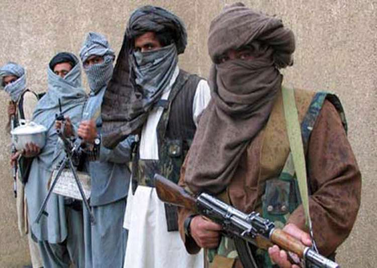 taliban says peace talks don t mean end to fighting- India Tv