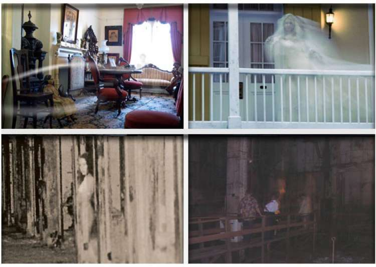 the world s top 10 most haunted places- India Tv