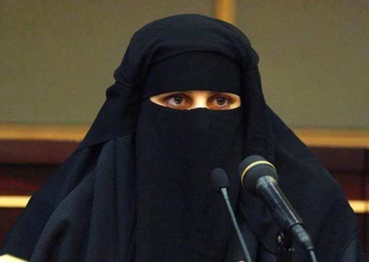 uk court bars muslim juror for refusing to take off veil- India Tv