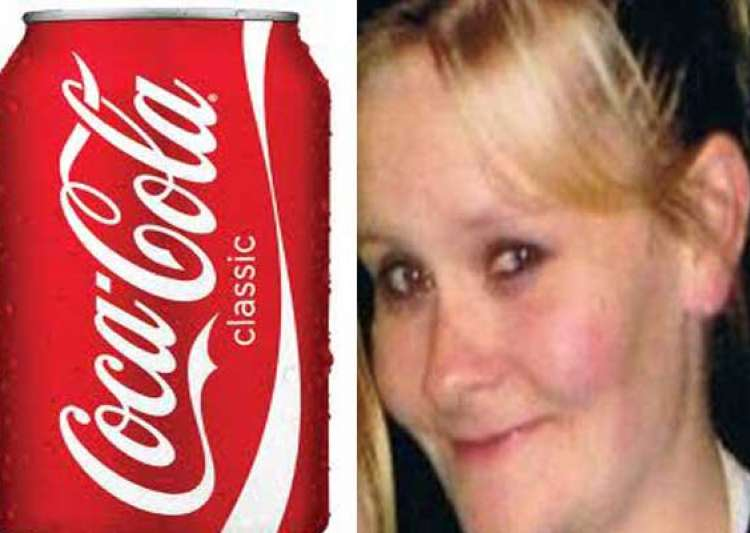 woman in nz who drank 10 litres of coke a day dies coca- India Tv