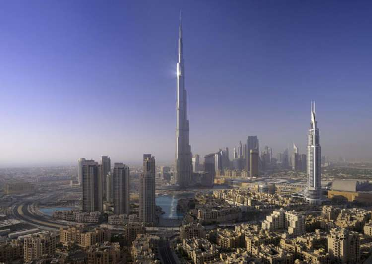 world s tallest building to be built in karachi taller than- India Tv