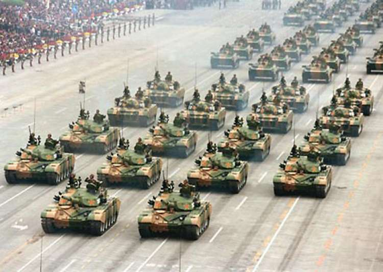 india must get serious about china s military modernization- India Tv