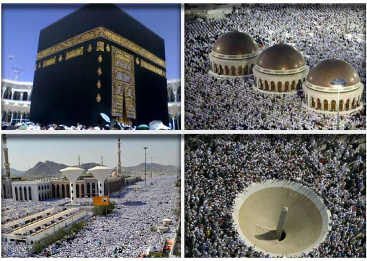 10 facts to know about haj a religious duty performed by- India Tv