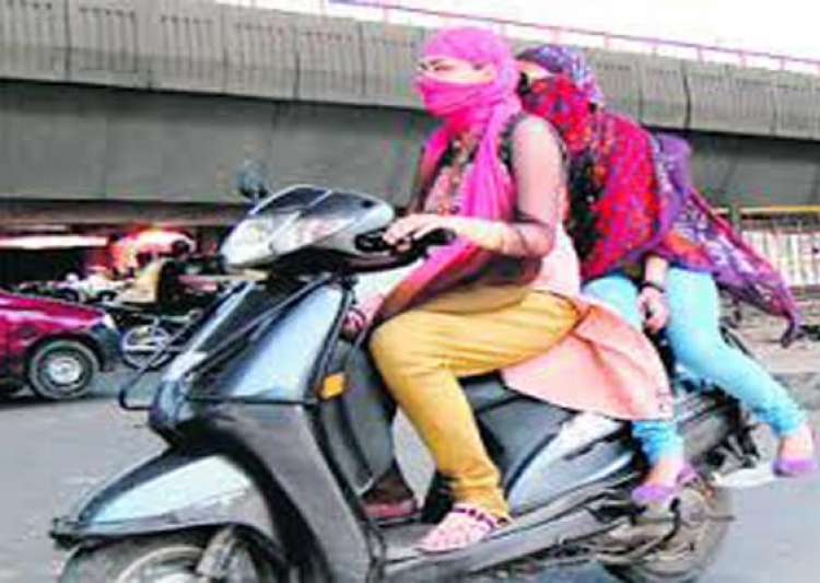 amritsar sees hottest day in 30 years- India Tv