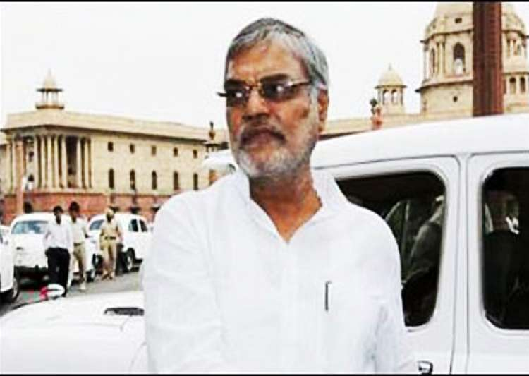 c p joshi gets additional charge as railway minister- India Tv