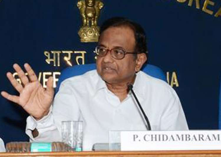 centre convenes cms meeting to discuss nctc on may 5- India Tv