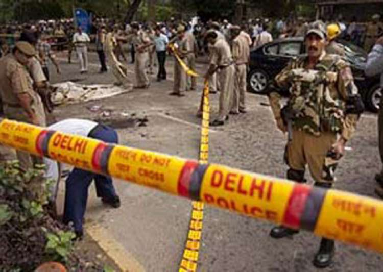 delhi hc blast accused killed in encounter in kishtwar- India Tv