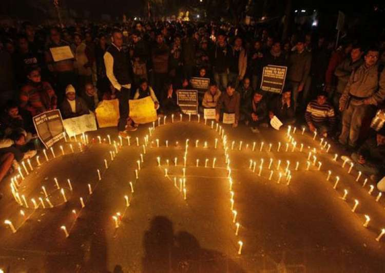 gang rape victim s family welcomes court s decision- India Tv