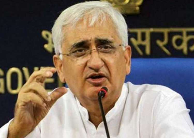 i have all the facts nothing to hide says khurshid- India Tv