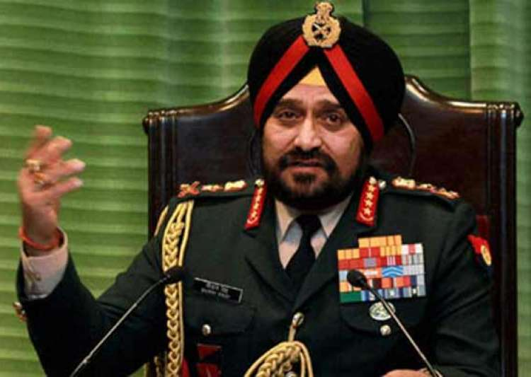 india gave befitting reply to pak after beheading incident- India Tv