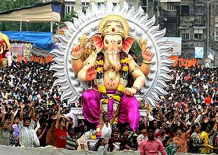 interesting facts about ganesh chaturthi- India Tv