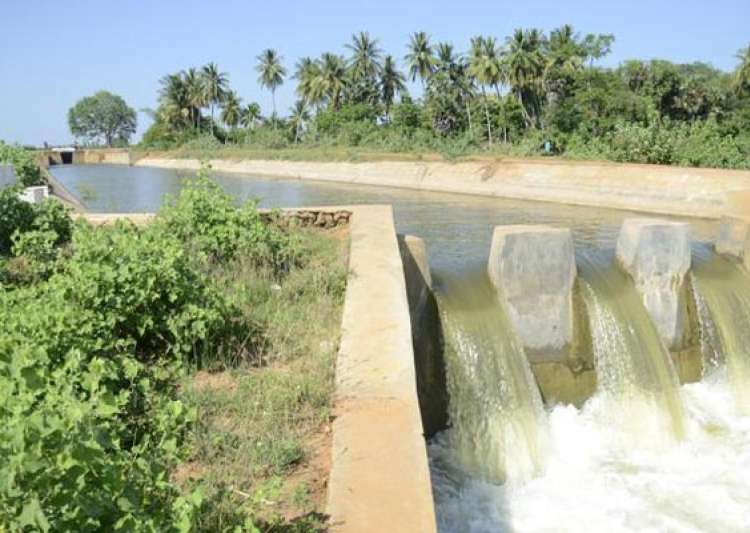 karnataka told to release 12 tmc of water to tn in december- India Tv
