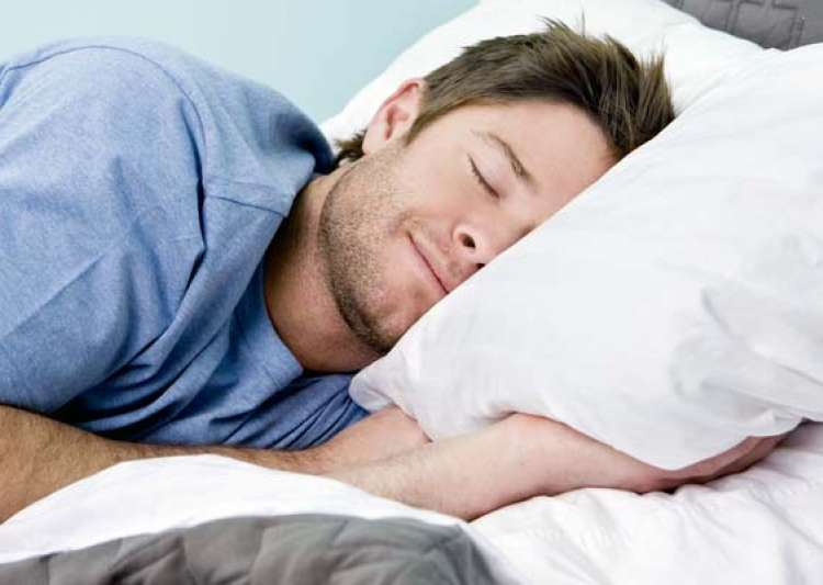 lack of sleep prevents women feeling full makes men hungrier- India Tv