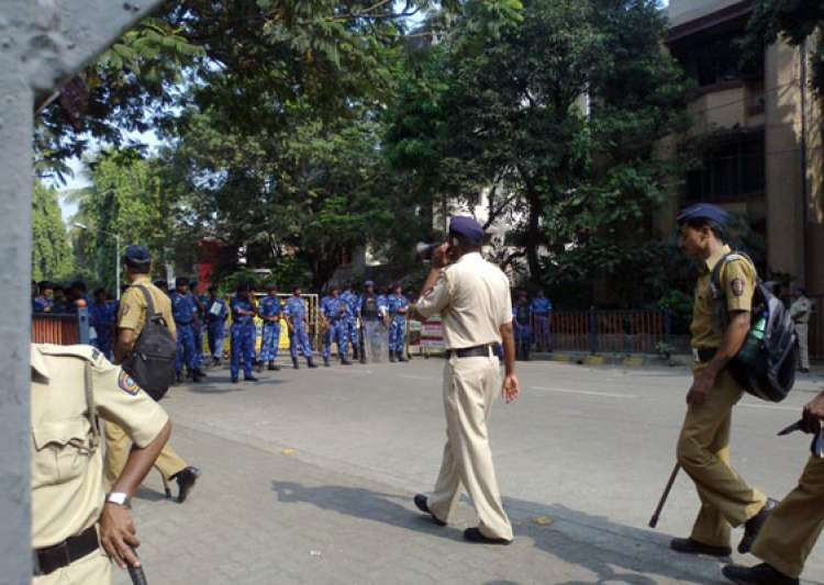 mourning shutdown after thackeray s demise- India Tv
