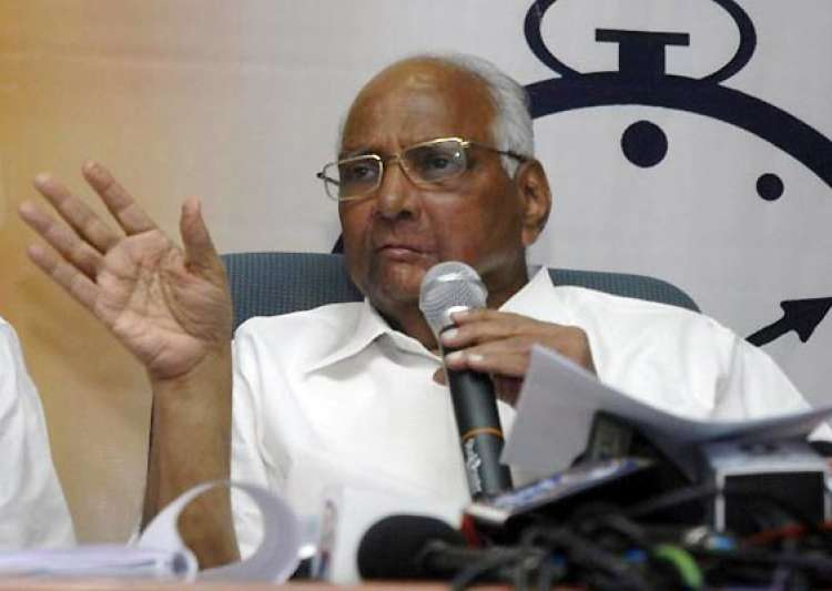 pained by pm s statement on upa allies says pawar- India Tv