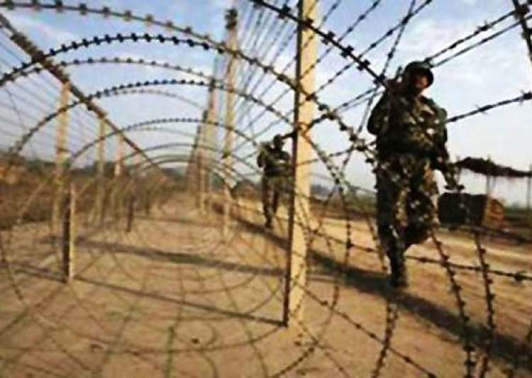 pakistani soldiers cross loc tortured and killed two indian- India Tv