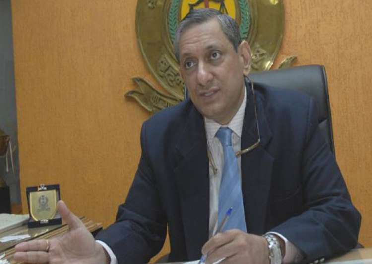 rakesh maria appointed mumbai police commissioner- India Tv