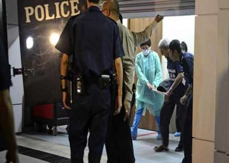 delhi gangrape victim dies in singapore hospital body to be- India Tv