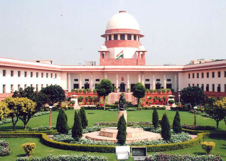sc urged to quash appointment of andhra high court judge- India Tv