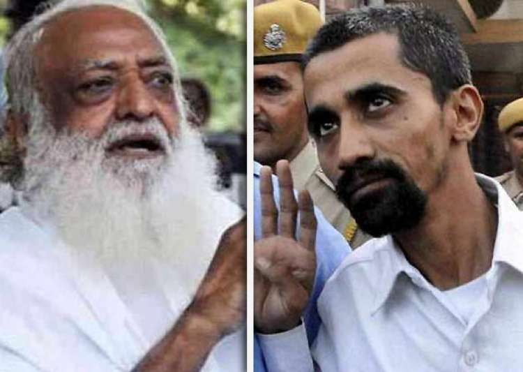 sex sleaze and cd skeletons tumble out as asaram s sewadar- India Tv