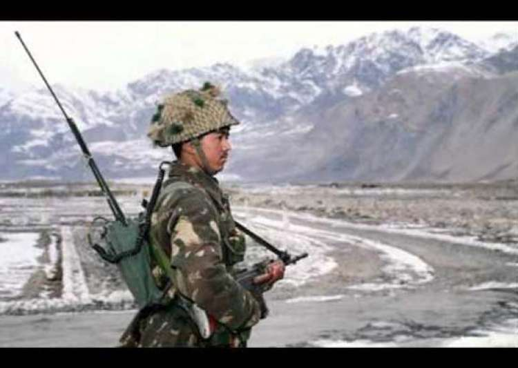 six jawans die one missing as avalanche hits siachen- India Tv
