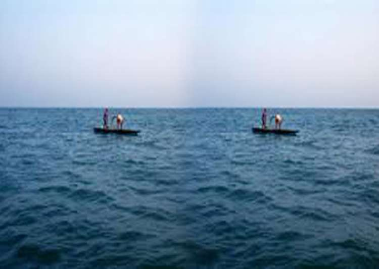 three fishermen drown in porbandar- India Tv