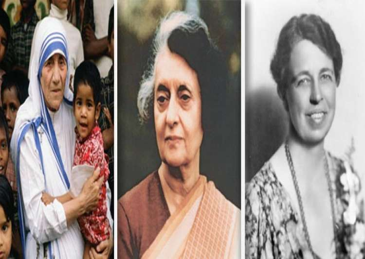 top 10 most famous women of all time- India Tv
