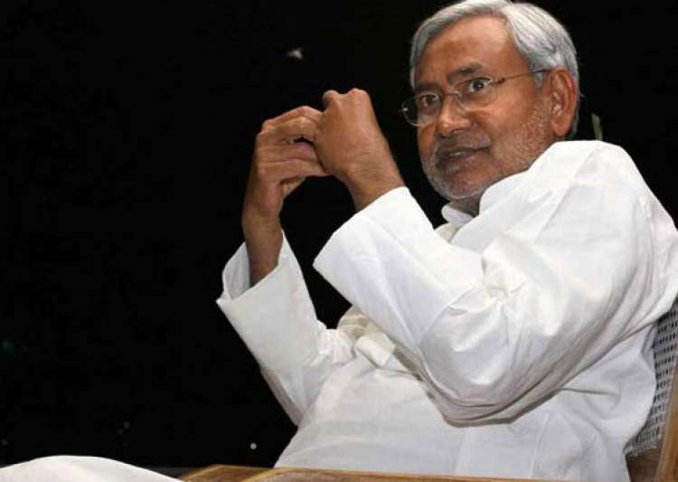 can nitish kumar afford to break the alliance with bjp- India Tv