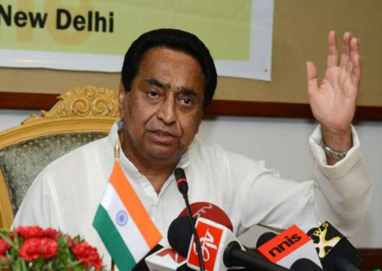 government open to debate on fdi kamal nath- India Tv