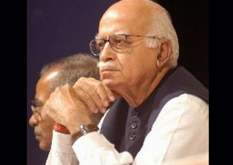 advani didn t give speech prior to babri demolition bjp- India Tv
