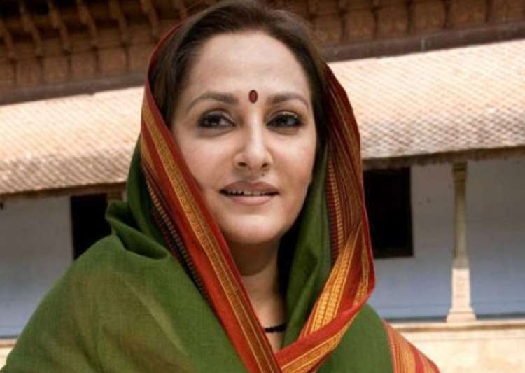 jayaprada set to join ysr congress may contest from- India Tv