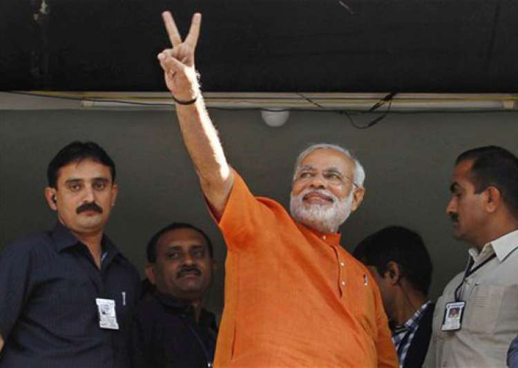 list of chief ministers of gujarat- India Tv