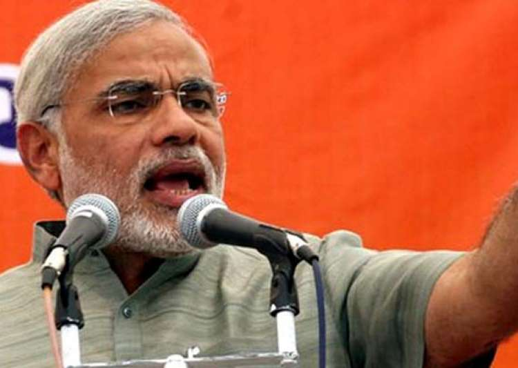 narendra modi s kanpur rally preponed to october 19- India Tv
