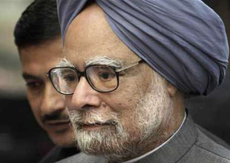 pm confident of numbers govt may agree to voting on fdi- India Tv