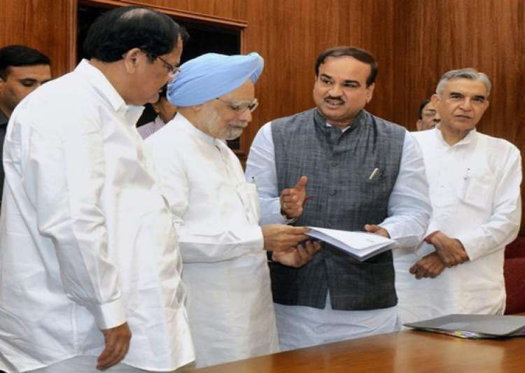 pm rejects karnataka cong bjp leaders plea to stay cauvery- India Tv