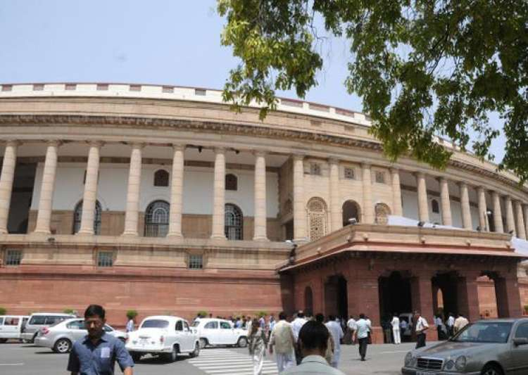 parliament again disrupted over fdi in retail- India Tv