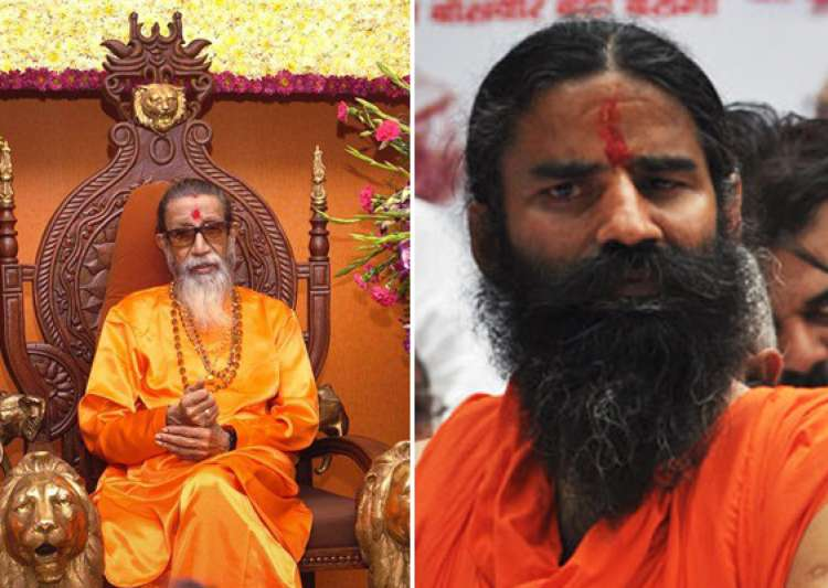 ramdev says thackeray s slow recovery is nothing short of a- India Tv