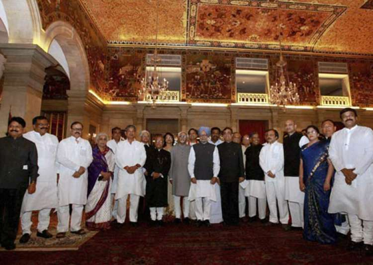 ready to face no confidence motion says government- India Tv
