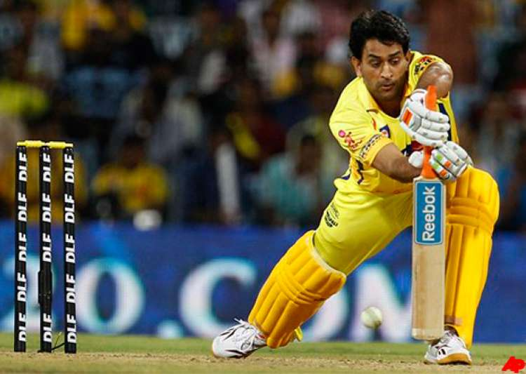 always good to be on the winning side says dhoni- India Tv