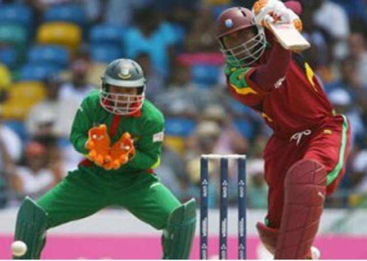 bangladesh bowls windies out for 217 in final odi- India Tv