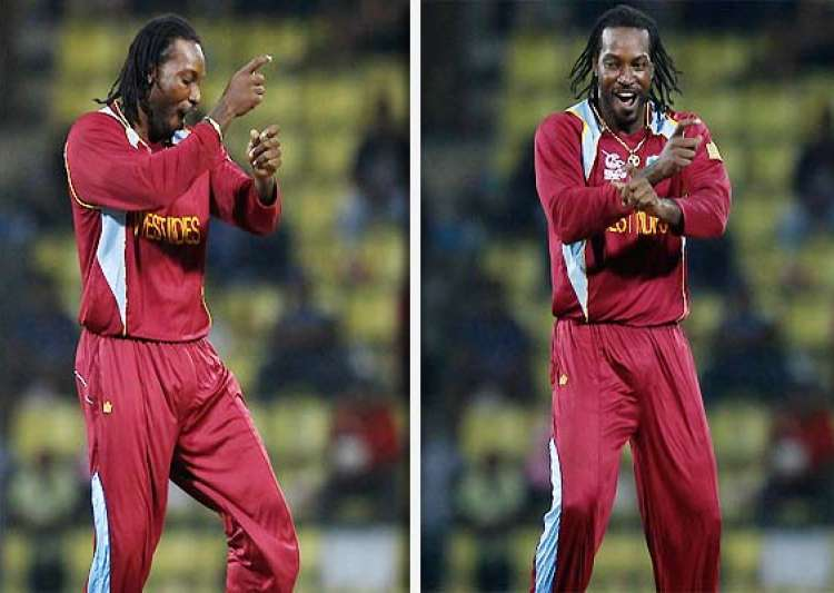 beach six hitting all enjoyment for carefree gayle- India Tv