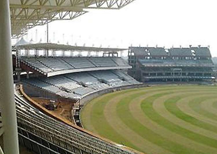 cattle grazing ground converted to world class cricket- India Tv