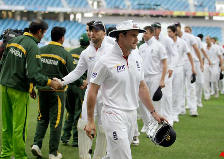 we caught off guard early says strauss- India Tv