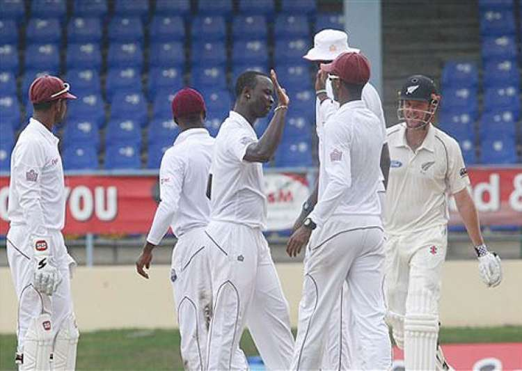 fired up west indies looking to win the series against new- India Tv