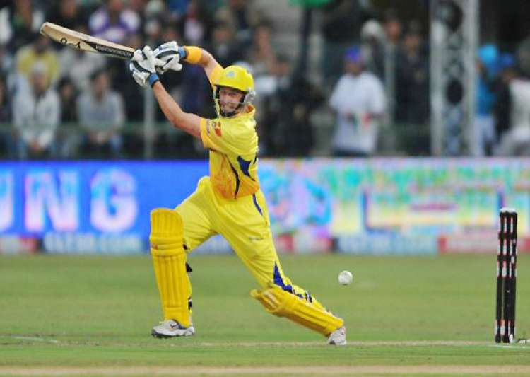 ipl 6 super kings beat kkr by 4 wickets- India Tv