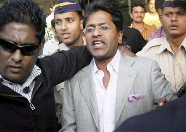 ipl auction in 2009 was rigged in favour of csk claims modi- India Tv