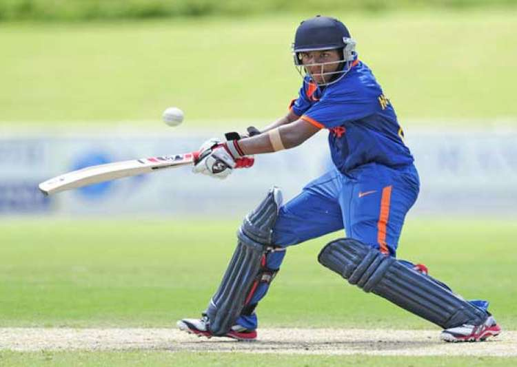 defending champions india begin u 19 world cup with win- India Tv