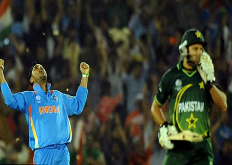 india pak world cup semi final was fixed says british- India Tv