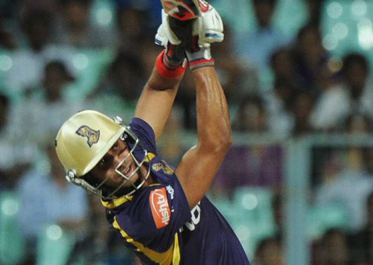 kkr beat rajasthan royals by 5 wickets to record 2nd win- India Tv