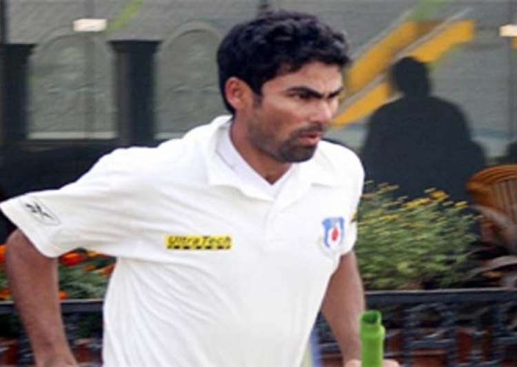 kaif strikes a ton up in command- India Tv
